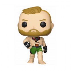 Figuren Pop UFC Conor McGregor Funko Genf Shop Schweiz