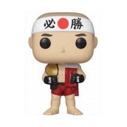 Figurine Pop UFC Georges St-Pierre (Rare) Funko Boutique Geneve Suisse