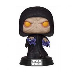 Figurine Pop Star Wars Emperor Palpatine Funko Boutique Geneve Suisse