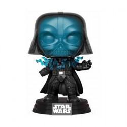 Figur Pop Star Wars Electrocuted Vader Funko Geneva Store Switzerland
