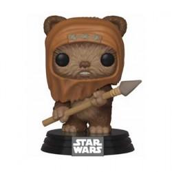 Figurine Pop Star Wars Wicket Funko Boutique Geneve Suisse