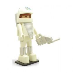 Figurine Playmobil Nostalgia Astronaute 25 cm Plastoy Boutique Geneve Suisse