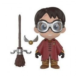 Figurine Funko 5 Star Harry Potter Quidditch Edition Limitée Funko Boutique Geneve Suisse