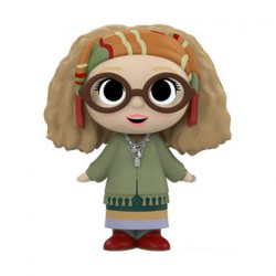 Figurine Funko Mini Harry Potter Professor Sybil Trelawney Edition Limitée Funko Boutique Geneve Suisse