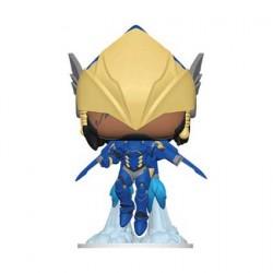 Figur Pop Games Overwatch Pharah Victory Pose Funko Geneva Store Switzerland