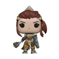 Figurine Pop Games Overwatch Brigitte Funko Boutique Geneve Suisse