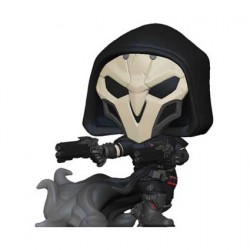Figur Pop Games Overwatch Reaper Wraith Funko Geneva Store Switzerland
