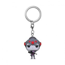 Figurine Pop Pocket Porte Clés Overwatch Widowmaker Funko Boutique Geneve Suisse