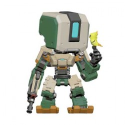 Figurine Pop 15 cm Games Overwatch Bastion Funko Boutique Geneve Suisse