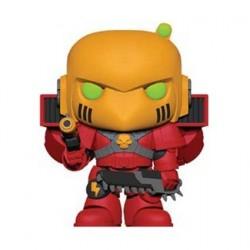 Figurine Pop Games Warhammer 40K Blood Angels Assault Marine Funko Boutique Geneve Suisse