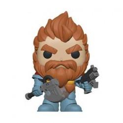 Figurine Pop Games Warhammer 40K Space Wolves Pack Leader Funko Boutique Geneve Suisse