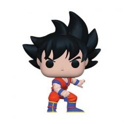 Figur Pop Anime Dragon Ball Z Goku Funko Geneva Store Switzerland