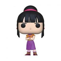 Figurine Pop Anime Dragon Ball Z Chi Chi Funko Boutique Geneve Suisse