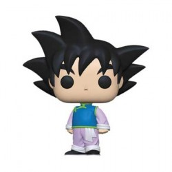 Figur Pop Anime Dragon Ball Z Goten Funko Geneva Store Switzerland