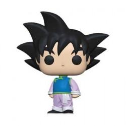 Figurine Pop Anime Dragon Ball Z Goten Funko Boutique Geneve Suisse