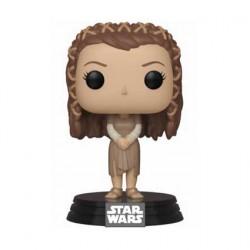 Figurine Pop Star Wars Ewok Village Leia Funko Boutique Geneve Suisse