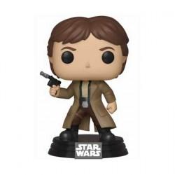 Figur Pop Star Wars Endor Han Funko Geneva Store Switzerland