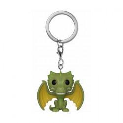 Figur Pop Pocket Keychains Game of Thrones Rhaegal Funko Geneva Store Switzerland