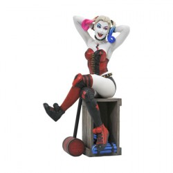 DC Comics Gallery Suicide Squad Harley Quinn