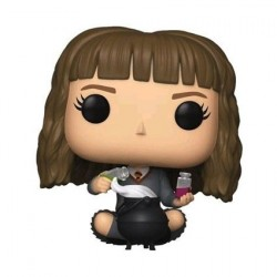 Figurine Pop Harry Potter Hermione Granger with Cauldron Edition Limitée Funko Boutique Geneve Suisse