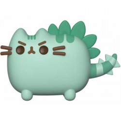 Figur Pop Cartoons Pusheen Pusheenosaurus Funko Geneva Store Switzerland