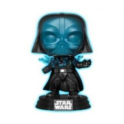 Figuren Pop Star Wars Darth Vader Electrocuted Phosphorescent Limitierte Auflage Funko Genf Shop Schweiz