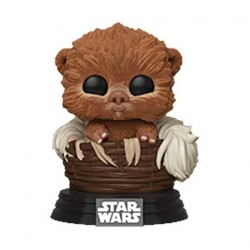 Figuren Pop Star Wars Baby Nippit Flocked Limitierte Auflage Funko Genf Shop Schweiz