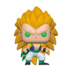Figur Pop Dragon Ball Z Super Saiyan 3 Gotenks Limited Edition Funko Geneva Store Switzerland