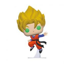 Figurine Pop Dragon Ball Z Super Saiyan Goten Edition Limitée Funko Boutique Geneve Suisse