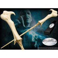 Figuren Harry Potter Voldemort Zauberstab Noble Collection Genf Shop Schweiz