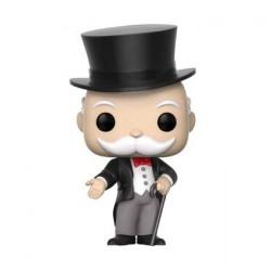 Figurine Pop Monopoly Edition Limitée Funko Boutique Geneve Suisse