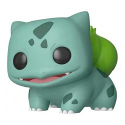 Figurine Pop Pokemon Bulbasaur (Rare) Funko Boutique Geneve Suisse