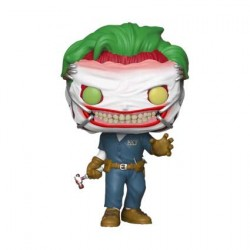 Figur Pop DC Comics Batman Death of the Family The Joker Limited Edition Funko Geneva Store Switzerland