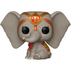 Figuren Pop Dumbo Dreamland Dumbo Red & Gold Limitierte Auflage Funko Genf Shop Schweiz