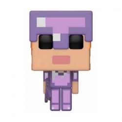 Figuren Pop Games Minecraft Alex with Enchanted Armour Limitierte Auflage Funko Genf Shop Schweiz