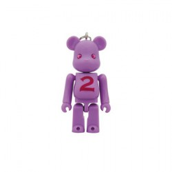 Bearbrick Birthday : Fevrier