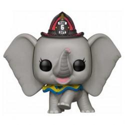 Figurine Pop Disney Live Dumbo Fireman Dumbo Funko Boutique Geneve Suisse