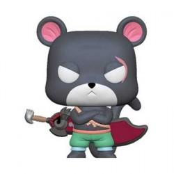 Figur Pop Manga Fairy Tail Pantherlily Funko Geneva Store Switzerland