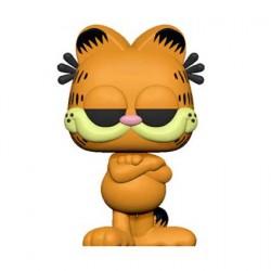 Figuren Pop Comics Garfield Funko Genf Shop Schweiz