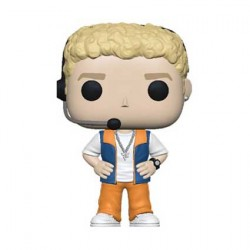 Figur Pop Music NSYNC Justin Timberlake Funko Geneva Store Switzerland