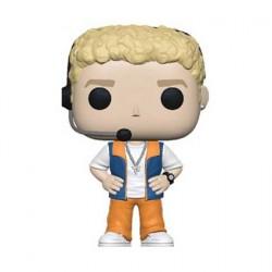 Figuren Pop Music NSYNC Justin Timberlake Funko Genf Shop Schweiz