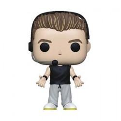 Figuren Pop Music NSYNC JC Chasez Funko Genf Shop Schweiz