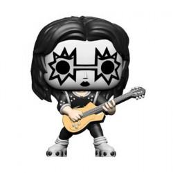 Figuren Pop Rocks Kiss Spaceman (Selten) Funko Genf Shop Schweiz