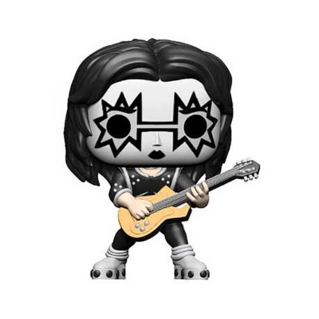 Figur Pop Rocks Kiss Spaceman Funko Geneva Store Switzerland