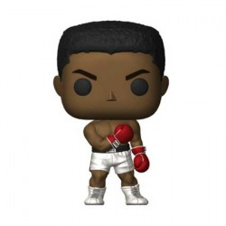 Figurine Pop Sports Boxe Muhammad Ali Funko Boutique Geneve Suisse