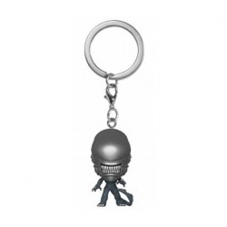 Figurine Pop Pocket Porte Clés Alien 40th Xenomorph Funko Boutique Geneve Suisse