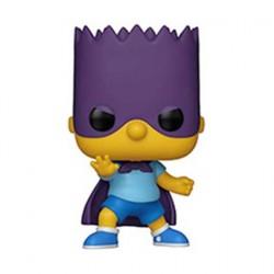 Figur Pop Simpsons Bartman Funko Geneva Store Switzerland