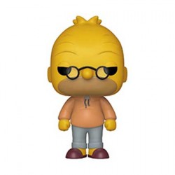 Figurine Pop Simpsons Grampa Simpson Funko Boutique Geneve Suisse