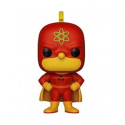 Figurine Pop Simpsons Radioactive Man Funko Boutique Geneve Suisse