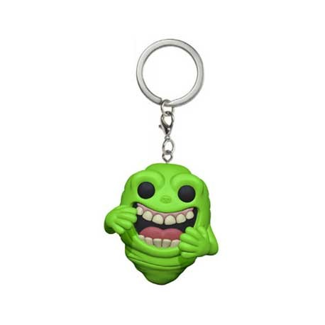 Figur Pop Pocket Keychains Ghostbusters Slimer V2 Funko Geneva Store Switzerland